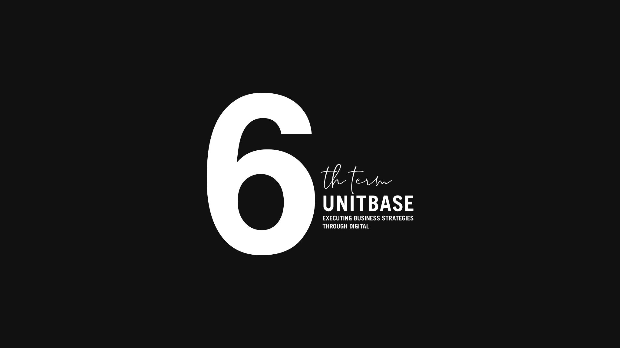 UNITBASE 2018 KICKOFFの画像
